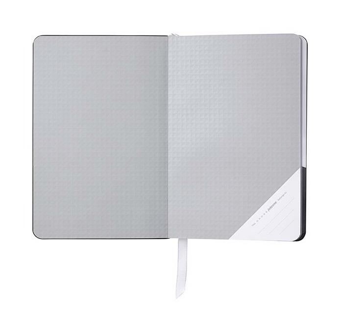 Записная книжка Cross Jot Zone, средняя, 160 стр. в линейку, ручка в комплекте
