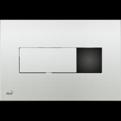 Клавиша смыва для унитаза Alcaplast M371S фото