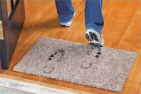"Коврик ""Clean Step Mat"""