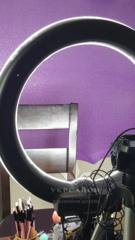 Кольцевая лампа ringO Prolamp профессиональный комплект