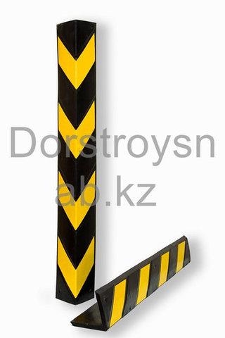Демпфер угловой Защита стен и колонн 800*100*10мм