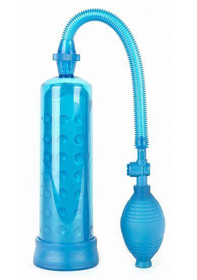 Вакуумные помпы: Вакуумная помпа Bubble Power Blue