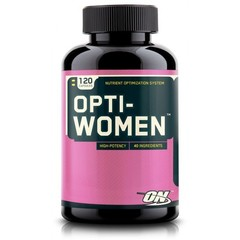 ON Optiwomen (120 tabs.)