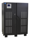 ИБП Связь инжиниринг СИП380Б120БД.9-33  ( 100 кВА / 90 кВт ) - фотография