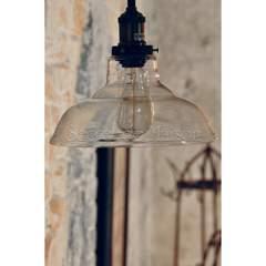 Потолочный светильник Secret De Maison Лофт (LOFT)140 — прозрачный/Clear