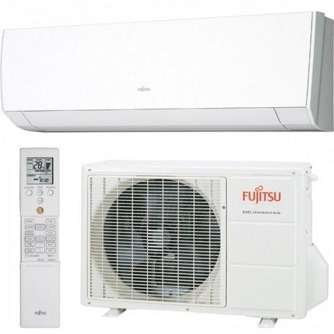 Сплит система Fujitsu ASYG07LMCE/AOYG07LMCE
