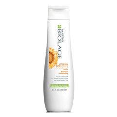 Matrix Biolage Sunsorials Shampoo - Солнцезащитный шампунь для волос