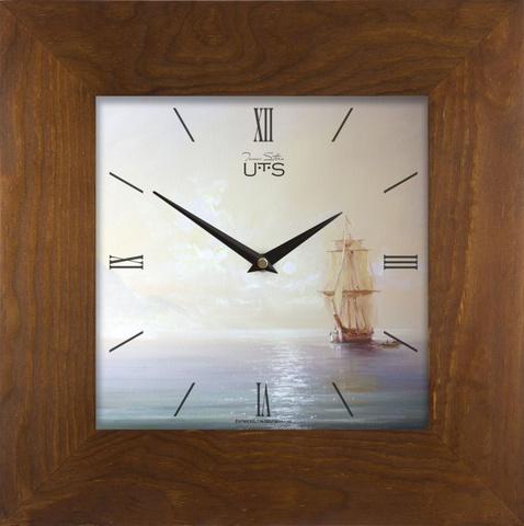 Часы настенные Tomas Stern 7012