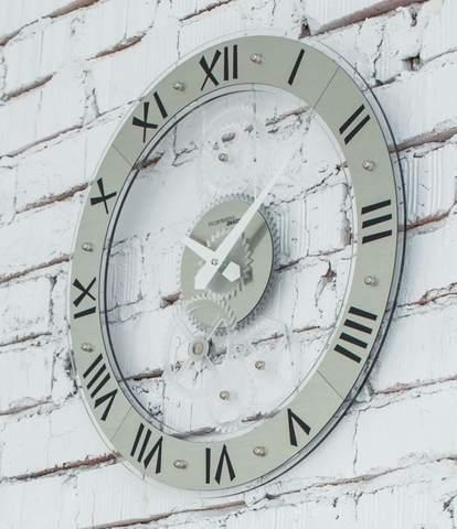 Настенные часы Incantesimo Design 132M