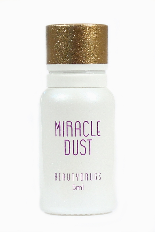 Пудра-трансформер Miracle Dust