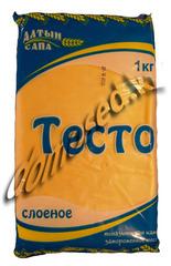 Тесто слоёное 1,0кг