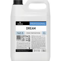 Профессиональная химия Pro-Brite DREAM 5л (162-5), ср-во д/мытья посуды
