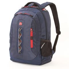 Рюкзак WENGER, цвет синий (6793301408)