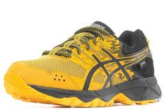 Кроссовки непромокаемые Asics Gel Sonoma 3 G-TX Yellow мужские