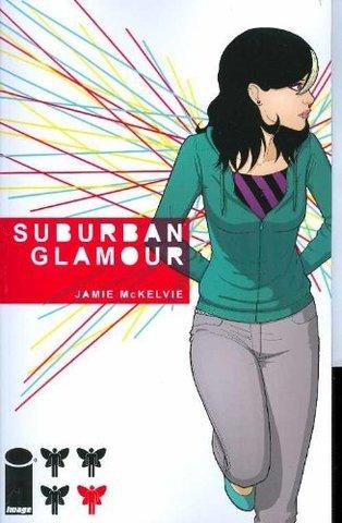Suburban Glamour. Volume 1