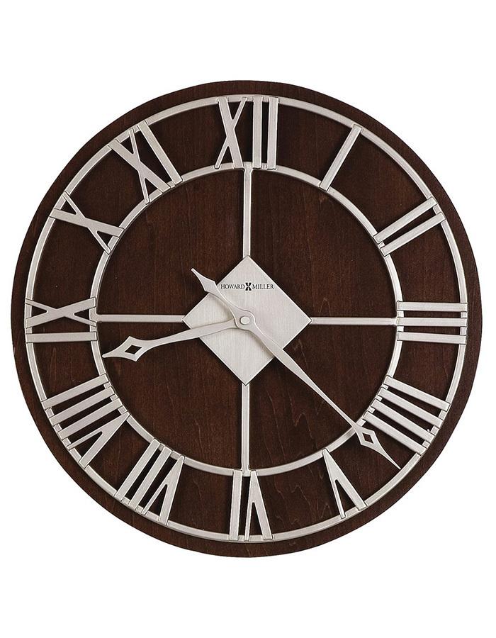 Часы настенные Часы настенные Howard Miller 625-496 Prichard chasy-nastennye-howard-miller-625-496-ssha.jpg