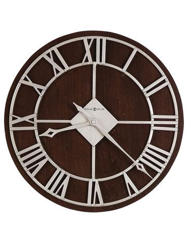 Часы настенные Howard Miller 625-496 Prichard
