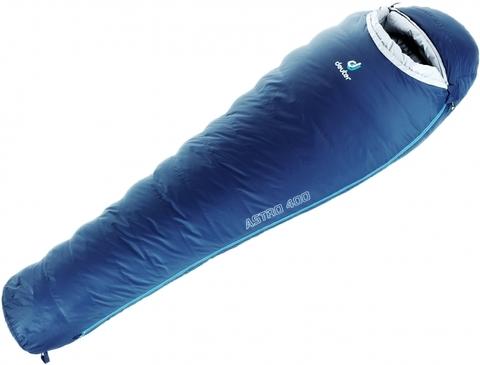 спальник Deuter Astro 400