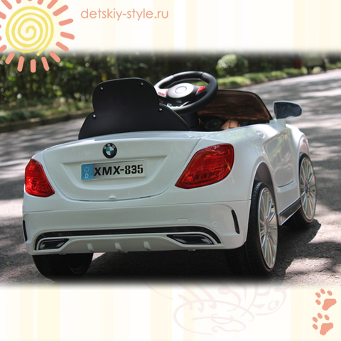 BMW XMX835