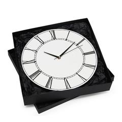 Часы настенные круглые CLASSIC ROUND