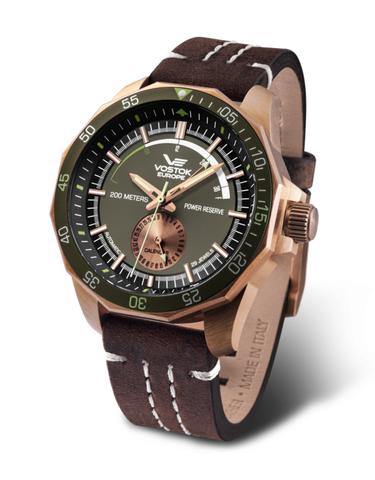 Часы наручные Восток Европа Ракета №1 NE57/225O565
