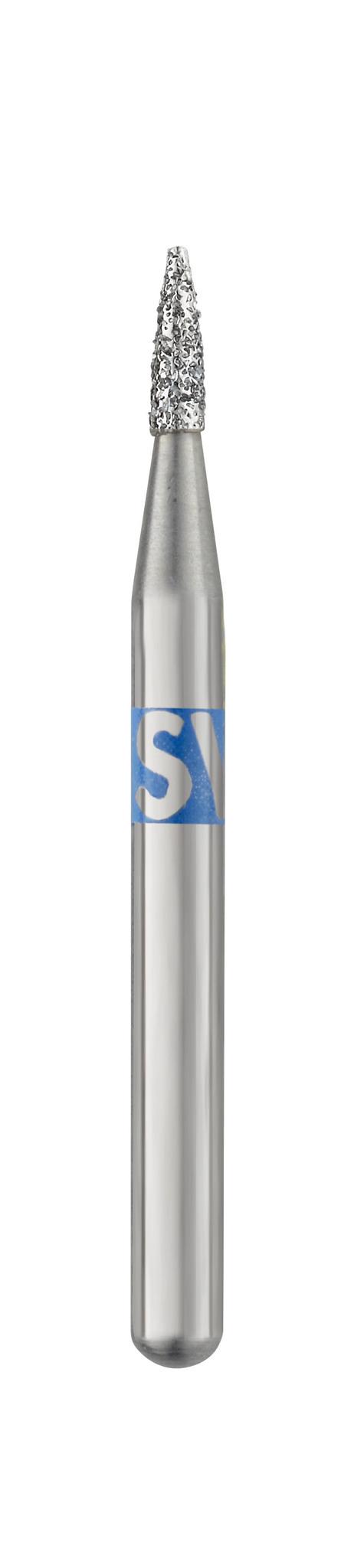 Алмазные боры «SS WHITE» серия RA 860/010