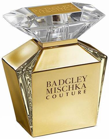 Badgley Mischka Couture Eau De Parfum