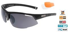 Спортивные очки goggle FALCON black