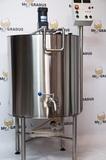 Пастеризатор (сыроварня) 100 литров