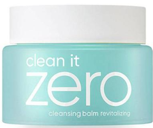 BANILA CO Clean It Zero Revitalizing очищающий бальзам 100 мл