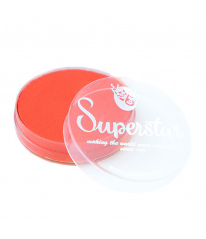 033 Аквагрим Superstar 16 гр оранжевый темный