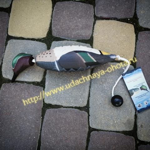 Поноска для собак Чирок-свистунок Green-Winged Teal от ASD