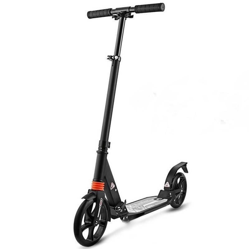 Новинки Городской самокат Urban Scooter Scooter_Urban-1.jpg