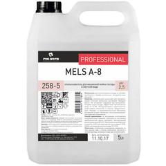 Профессиональная химия Pro-Brite MELS A-8(высокаяжесткость/ОП.ПММ)5л(258-5