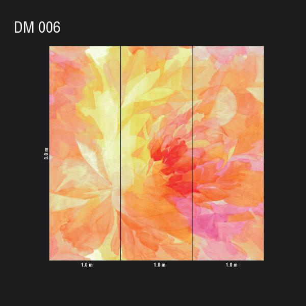 Панно Loymina Illusion DM 006, интернет магазин Волео
