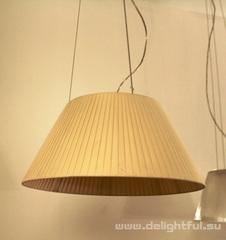 люстра Flos Romeo Soft S2 Pendant Lamp