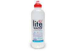Минеральная вода Lite Water с спорт крышкой, 800мл