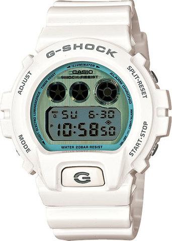 Купить Наручные часы Casio G-Shock DW-6900PL-7DR по доступной цене