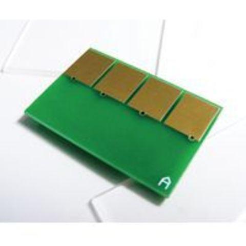 Чип Samsung MLT-D105S для принтеров Samsung ML1910/1915/2525/2580/SCX-4600/4606/4623/CF-650. Ресурс 1500 страниц.