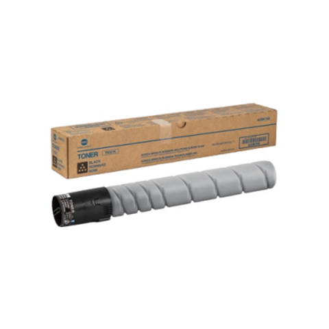 Тонер черный Konica Minolta TN-321K для KM bizhub C224/C284/C364. Ресурс 27000 страниц. (A33K150)