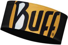 Быстросохнущая повязка Buff Ultimate Logo Black