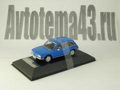 1:43 Volkswagen Brasilia 1975