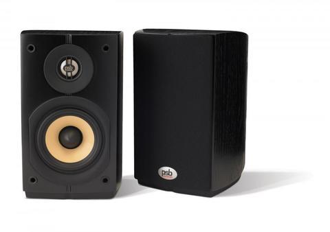 PSB Imagine Mini, black, система акустическая