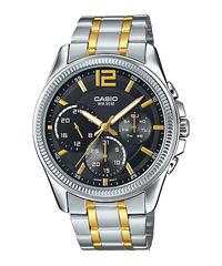 Наручные часы CASIO MTP-E305SG-1A