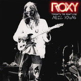 Neil Young / Roxy - Tonight's The Night Live (2LP)