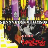 Sonny Boy Williamson & The Yardbirds / Sonny Boy Williamson & The Yardbirds (LP)