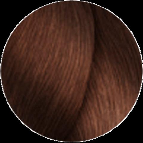L'Oreal Professionnel INOA 6.35 (Темный блондин золотисто-махагоновый) - Краска для волос