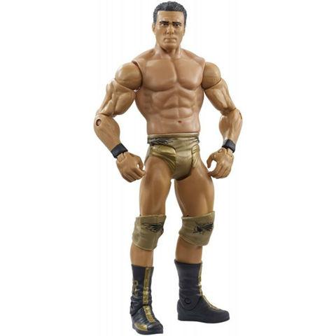 Альберто Дель Рио (Alberto Del Rio) - рестлер Wrestling WWE, Mattel