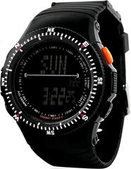 Часы SKMEI 0989 - Черные