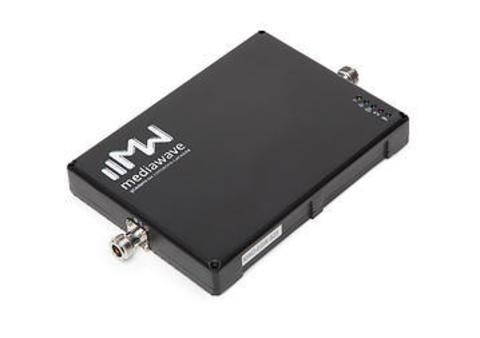 Репитер GSM/3G - MediaWave MWD-EGW-B23